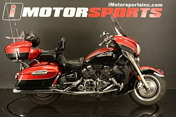 2009 Yamaha Royal Star for sale 200505590