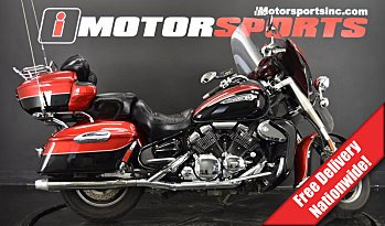 2009 Yamaha Royal Star for sale 200606432