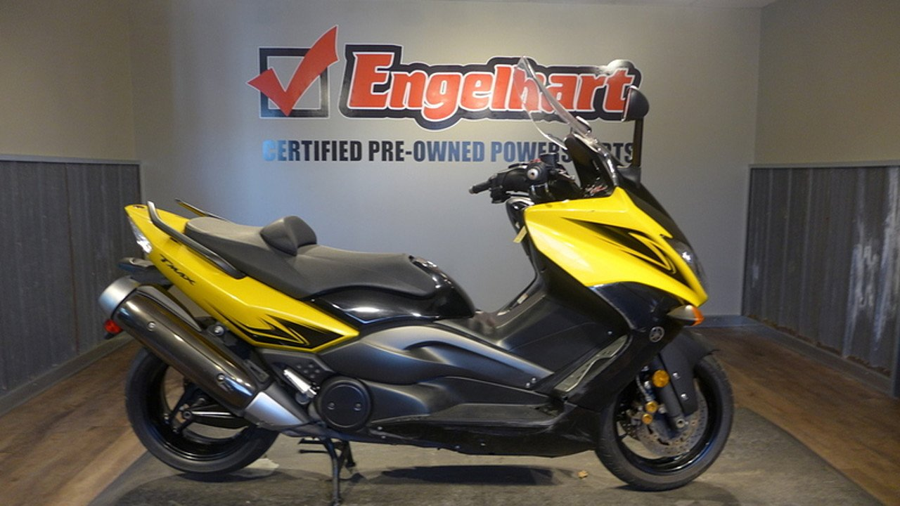 2009 Yamaha TMax for sale 200582038