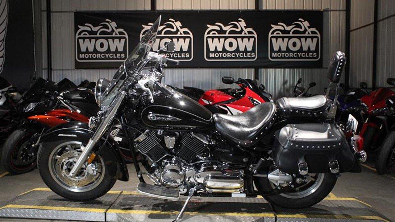 2009 Yamaha V Star 1100 for sale near Marietta, Georgia 30062 ...