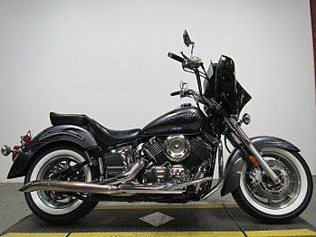 2009 Yamaha V Star 1100 for sale 200589906
