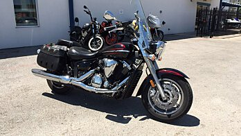 2009 Yamaha V Star 1300 for sale 200573533