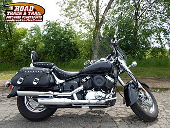 2009 Yamaha V Star 650 for sale 200466703