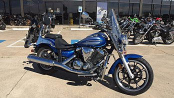 2009 Yamaha V Star 950 for sale 200546842