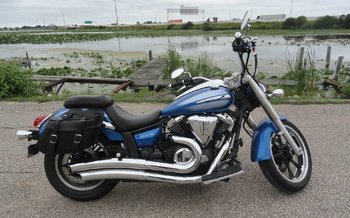 2009 Yamaha V Star 950 for sale 200336781
