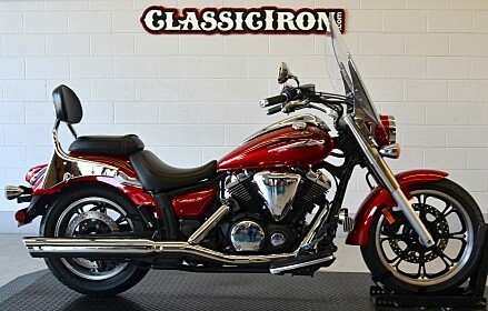2009 Yamaha V Star 950 for sale 200558866