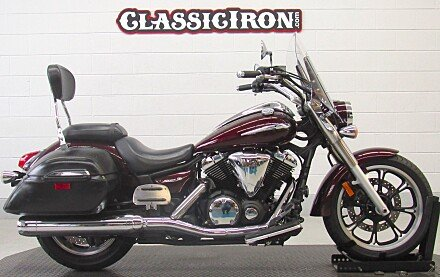 2009 Yamaha V Star 950 for sale 200581293