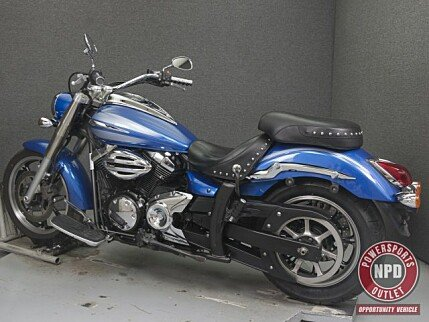 2009 Yamaha V Star 950 for sale 200593651