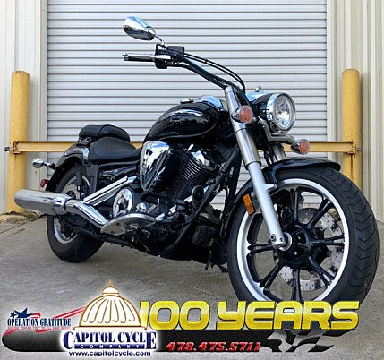 2009 Yamaha V Star 950 for sale 200619941