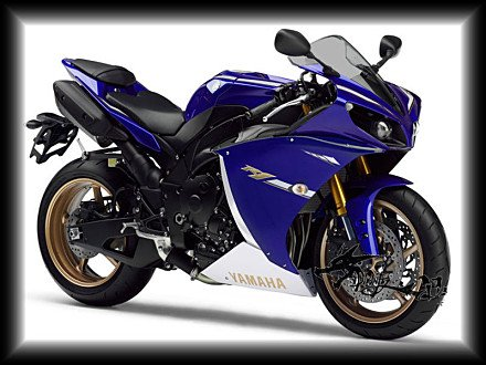 2009 Yamaha YZF-R1 for sale 200368243