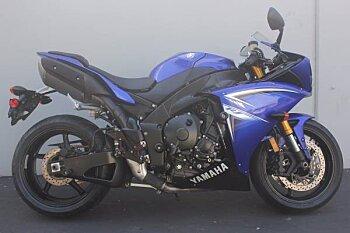 2009 Yamaha YZF-R1 for sale 200463683