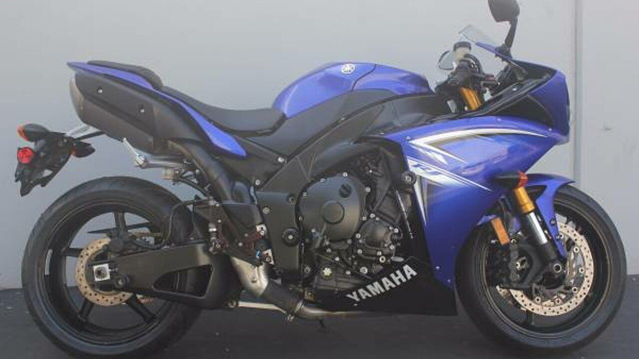 2009 Yamaha YZF-R1 for sale 200463683