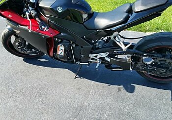2009 Yamaha YZF-R1 for sale 200466164