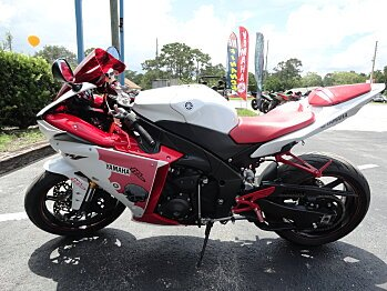 2009 Yamaha YZF-R1 for sale 200476217