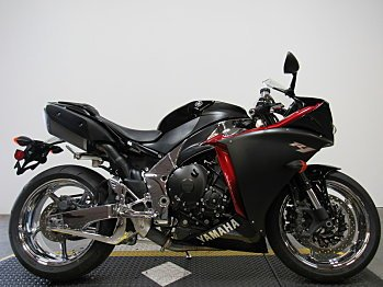 2009 Yamaha YZF-R1 for sale 200487447