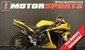 2009 Yamaha YZF-R1 for sale 200595411
