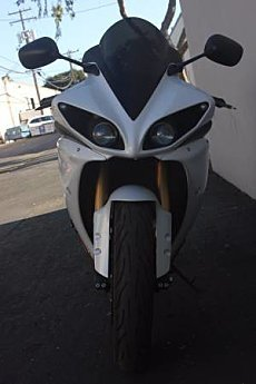 2009 Yamaha YZF-R1 for sale 200504202