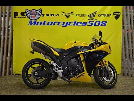 2009 Yamaha YZF-R1 for sale 200505819