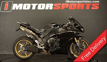 2009 Yamaha YZF-R1 for sale 200535068
