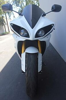 2009 Yamaha YZF-R1 for sale 200564843