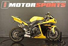 2009 Yamaha YZF-R1 for sale 200580074