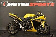 2009 Yamaha YZF-R1 for sale 200595411