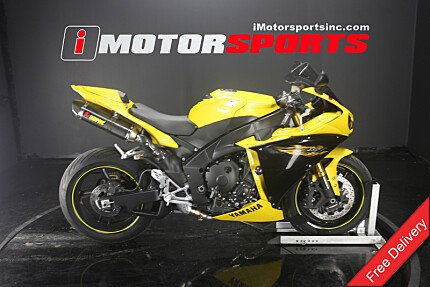 2009 Yamaha YZF-R1 for sale 200609650