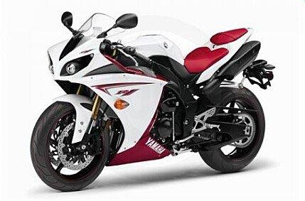 2009 Yamaha YZF-R1 for sale 200630668