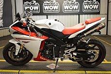 2009 Yamaha YZF-R1 for sale 200640102