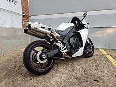 2009 Yamaha YZF-R1 for sale 200654385