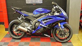2009 Yamaha YZF-R6 for sale 200341151