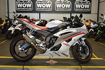 2009 Yamaha YZF-R6 for sale 200479885