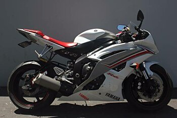 2009 Yamaha YZF-R6 for sale 200480459