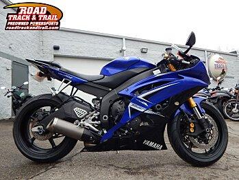 2009 Yamaha YZF-R6 for sale 200551754