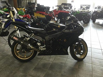 2009 Yamaha YZF-R6 for sale 200454060