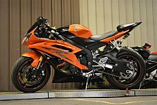 2009 Yamaha YZF-R6 for sale 200477194