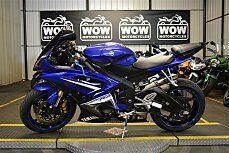 2009 Yamaha YZF-R6 for sale 200484237