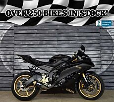2009 Yamaha YZF-R6 for sale 200535671