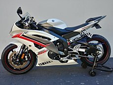 2009 Yamaha YZF-R6 for sale 200588233