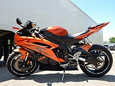 2009 Yamaha YZF-R6 for sale 200589379