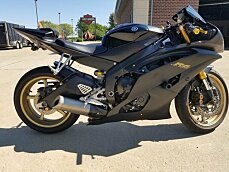 2009 Yamaha YZF-R6 for sale 200630765