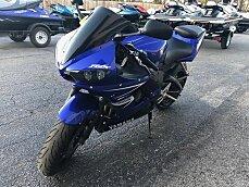 2009 Yamaha YZF-R6 for sale 200651907