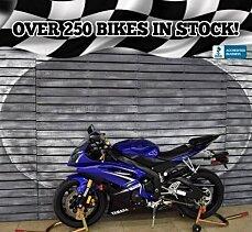 2009 Yamaha YZF-R6 for sale 200653015