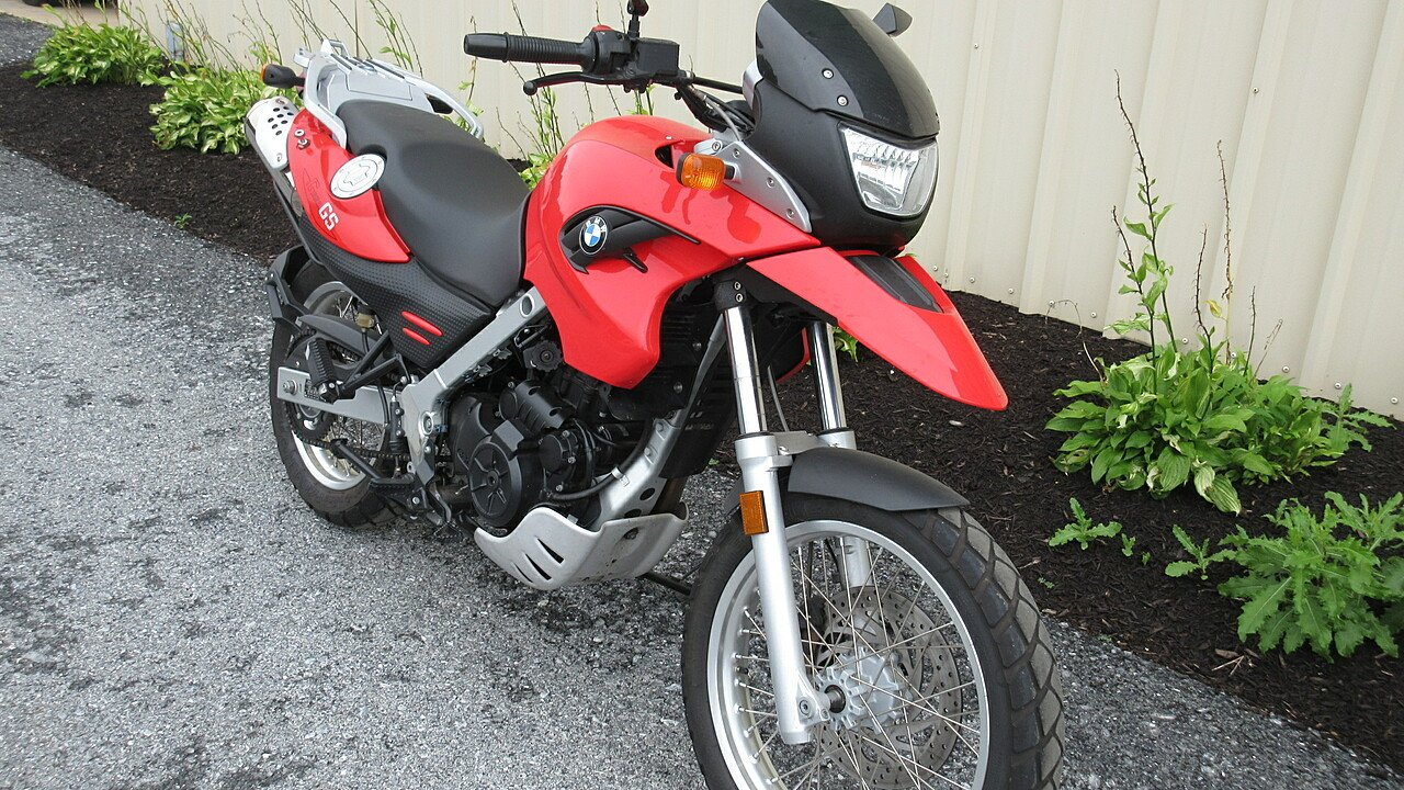 2009 bmw F650GS for sale 200611983