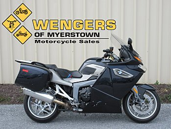 2009 bmw K1300GT for sale 200448732