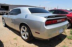 2009 dodge Challenger SRT8 for sale 100996539