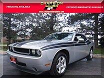 2009 dodge Challenger SE for sale 101001630