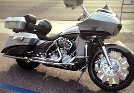 2009 harley-davidson CVO for sale 200572871