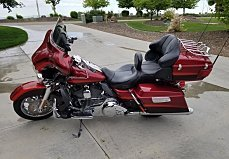 2009 harley-davidson CVO for sale 200580752