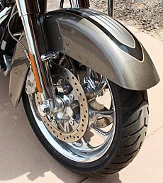 2009 harley-davidson CVO for sale 200614493